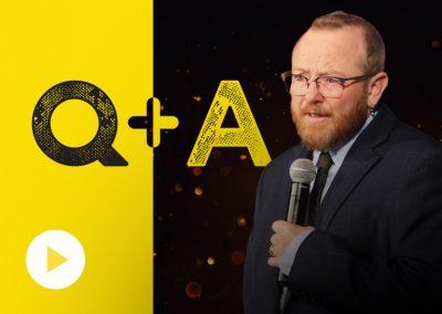 Jay Pryor: Q+A