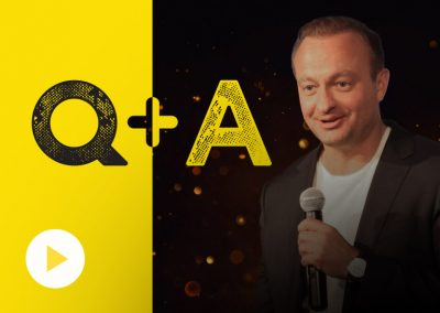 Caspar Szulc: Q+A