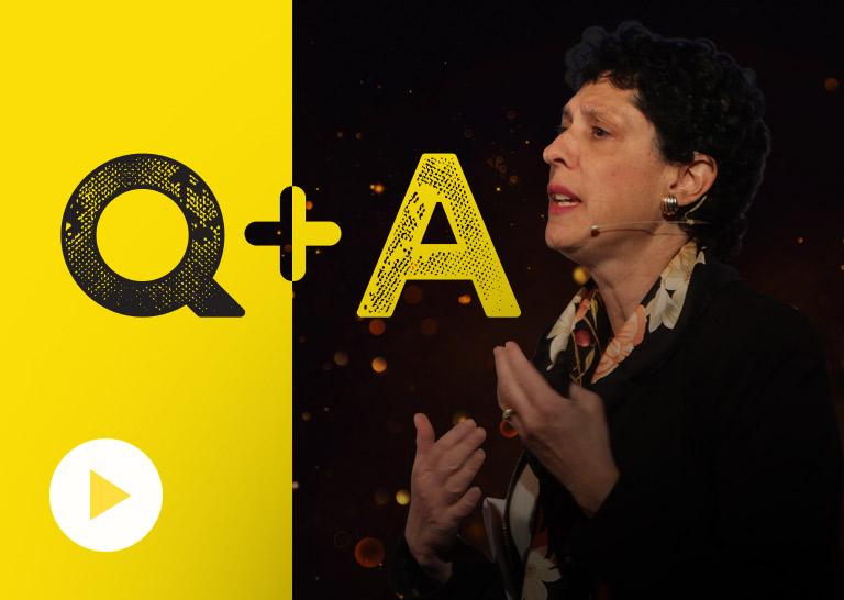 Denise C. Tahara: Q+A
