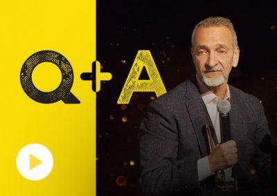 Philip Kurtz: Q+A