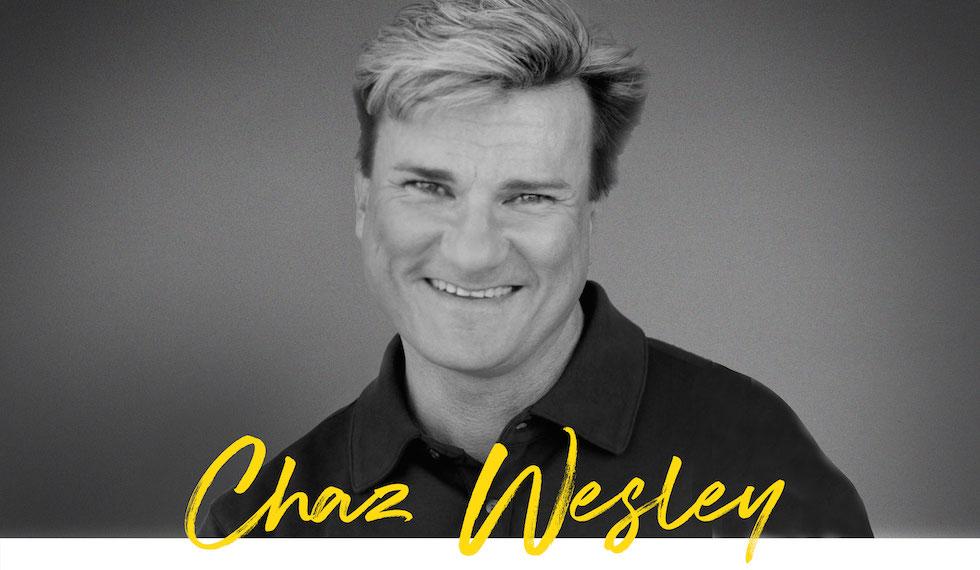 Chaz Wesley