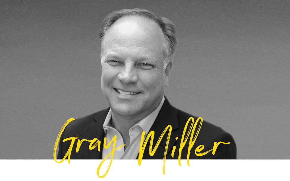 Gray Miller