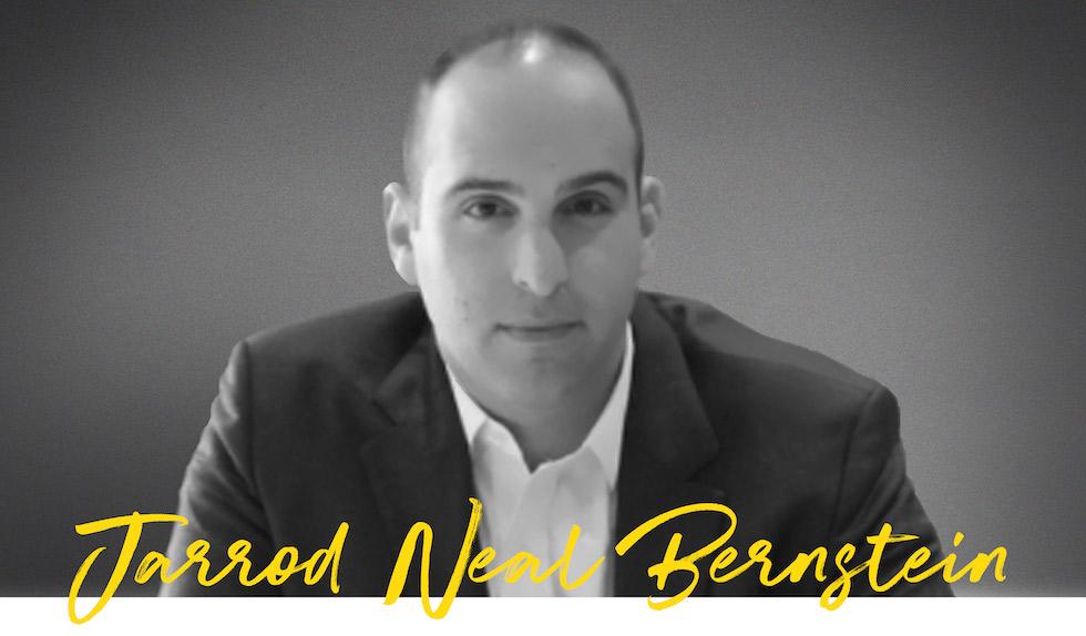 Jarrod Neal Bernstein